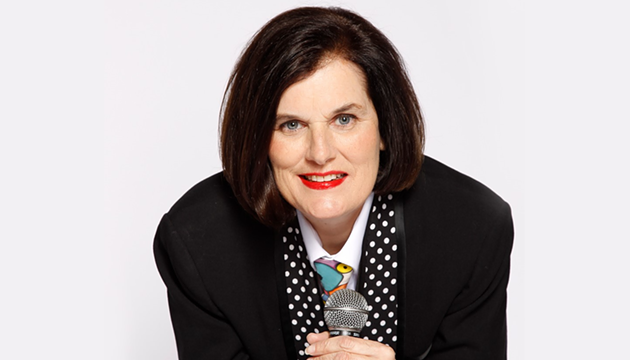 Ahead of San Antonio show, Paula Poundstone talks about creating comedy to help people cope