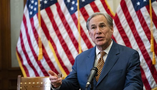 The Lincoln Project buys TV ad during UT-Rice game to blast Gov. Greg Abbott's COVID-19 record