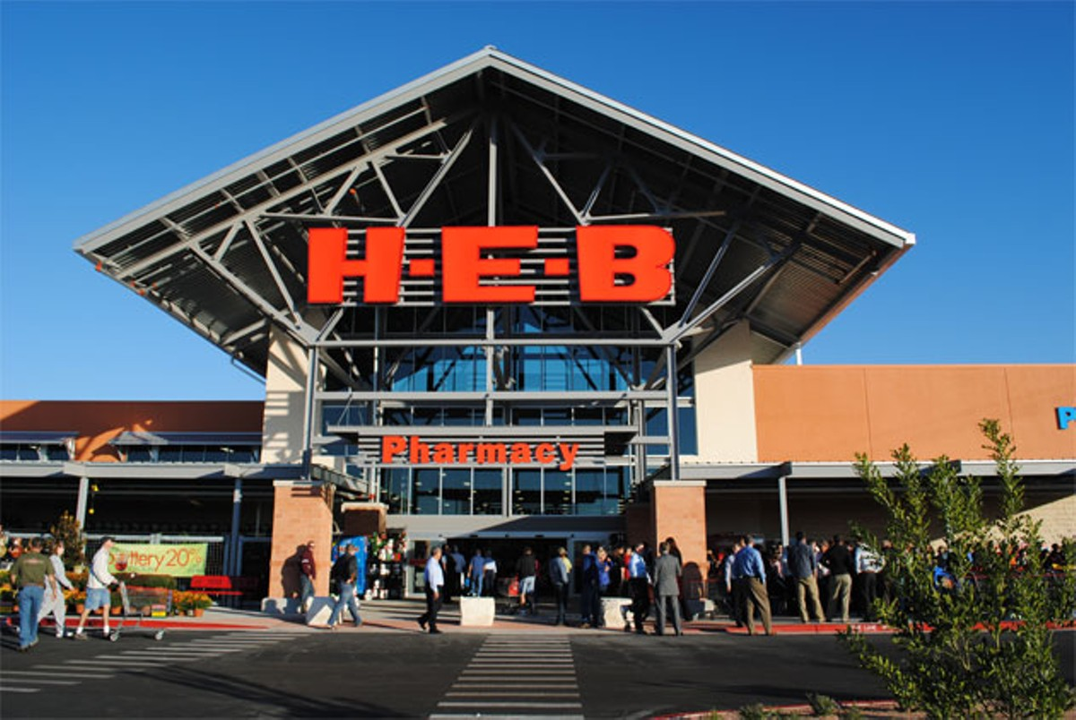 Heb Plus Jobs in San Antonio, TX | Jobs2Careers