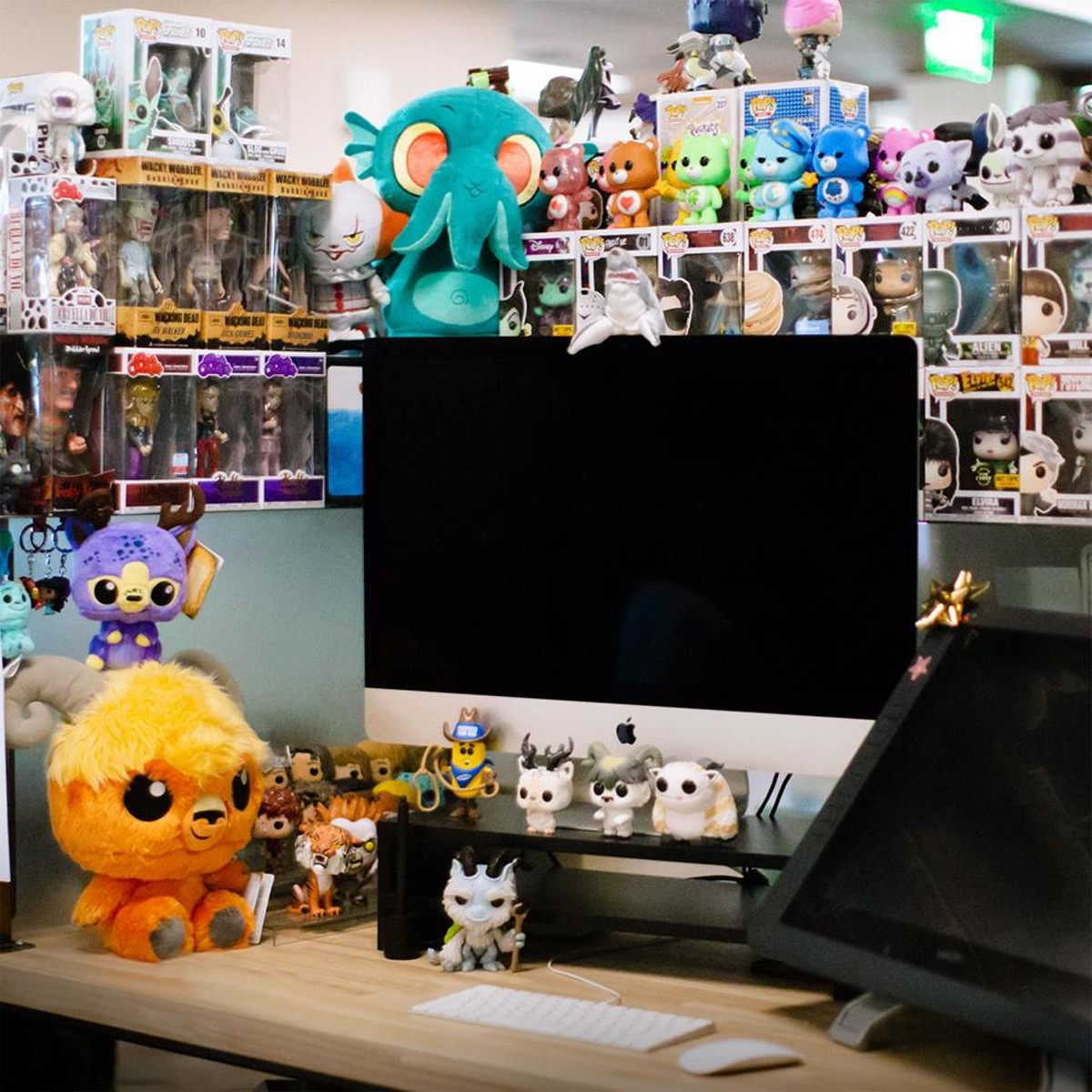 Traders Village Hosting Funko Pop Figure Swap, Chance to
