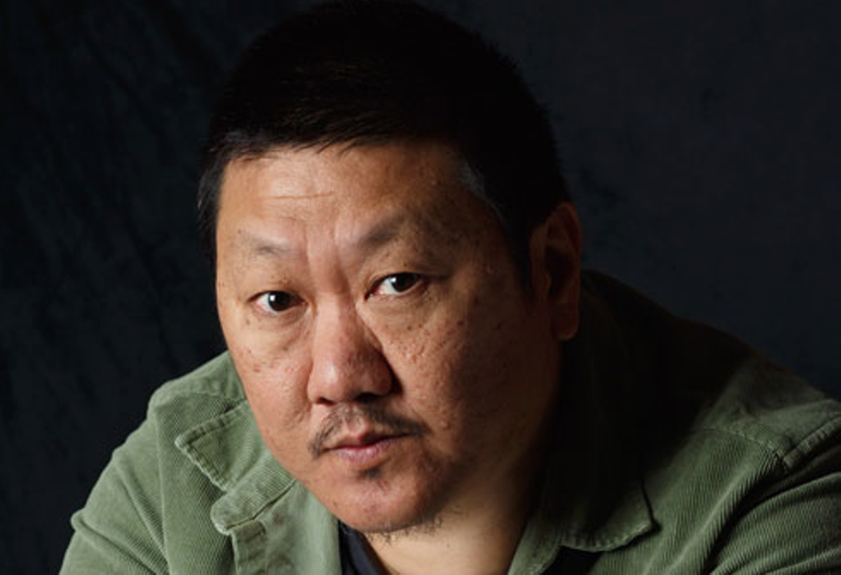 Doctor Strange Avengers Actor Benedict Wong To Appear At
