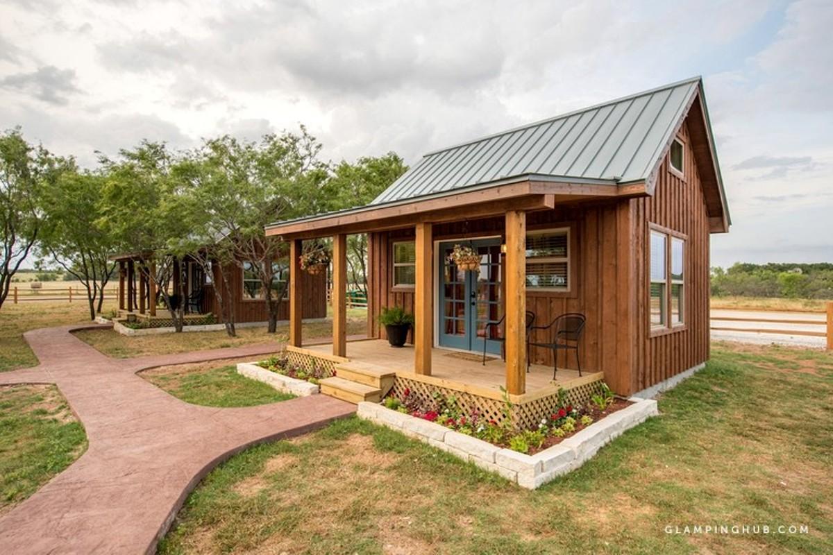 Tiny Home - Nhà tí hon Exterior