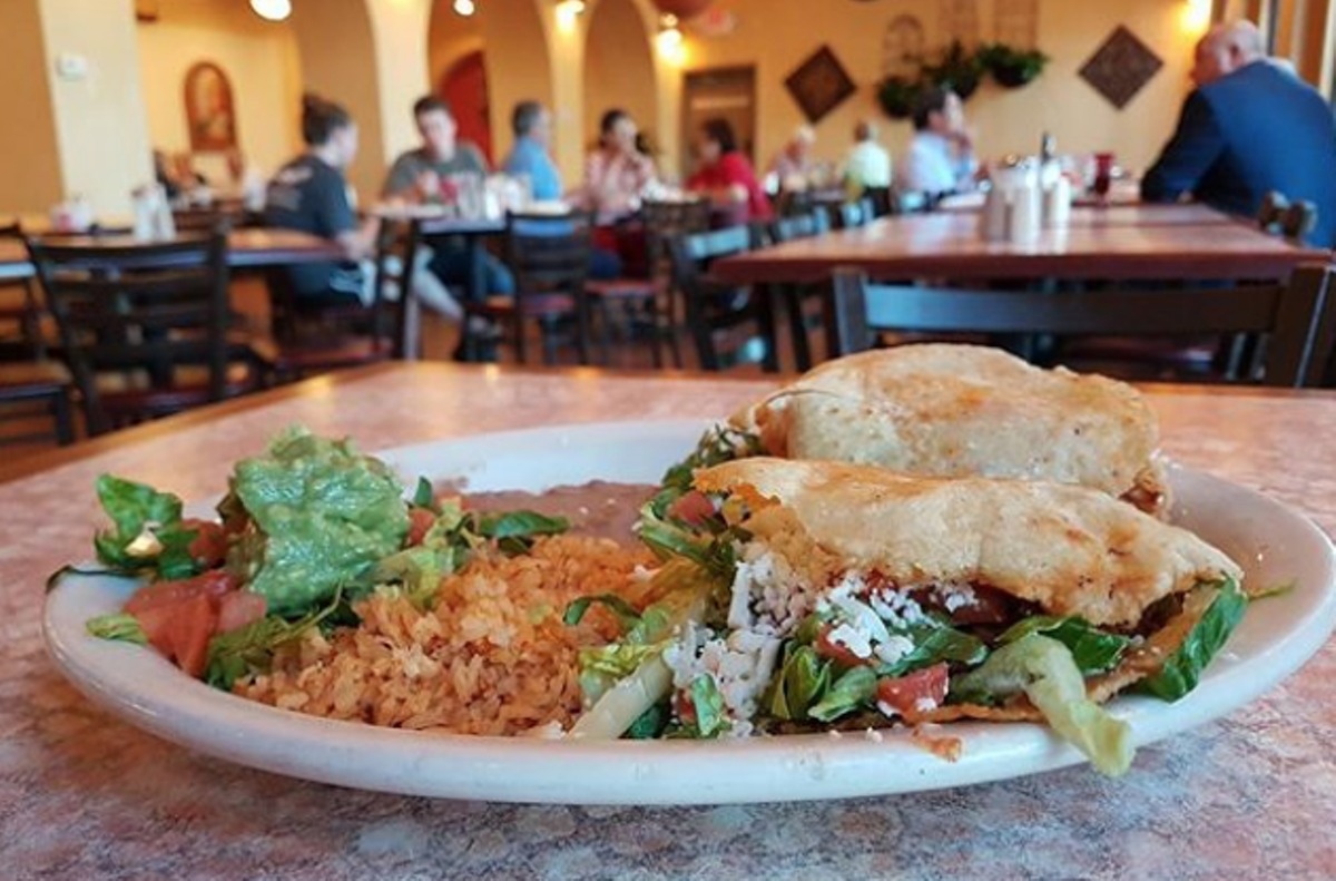 22 Family-Owned Restaurants in San Antonio You Should\'ve ...