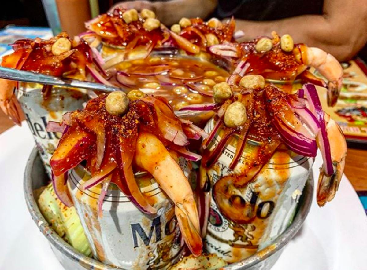 The 25 Best Mexican Restaurants in San Antonio, According to Yelp | San  Antonio | Slideshows | San Antonio Current