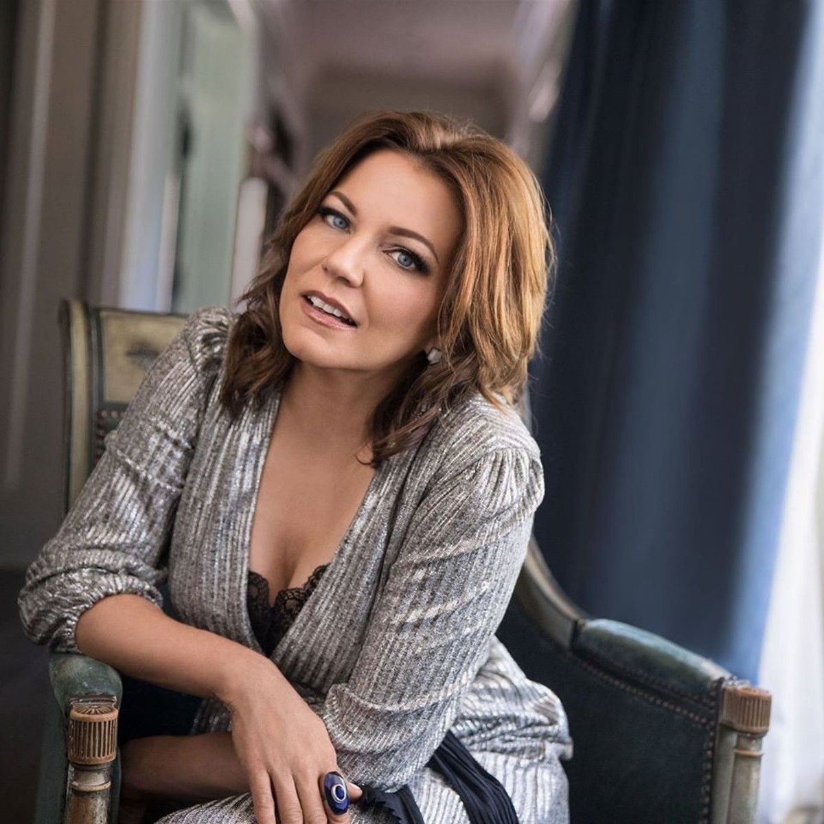 Martina McBride: The Joy of Christmas 2019 | The Majestic Theatre | Live Music - San Antonio Current