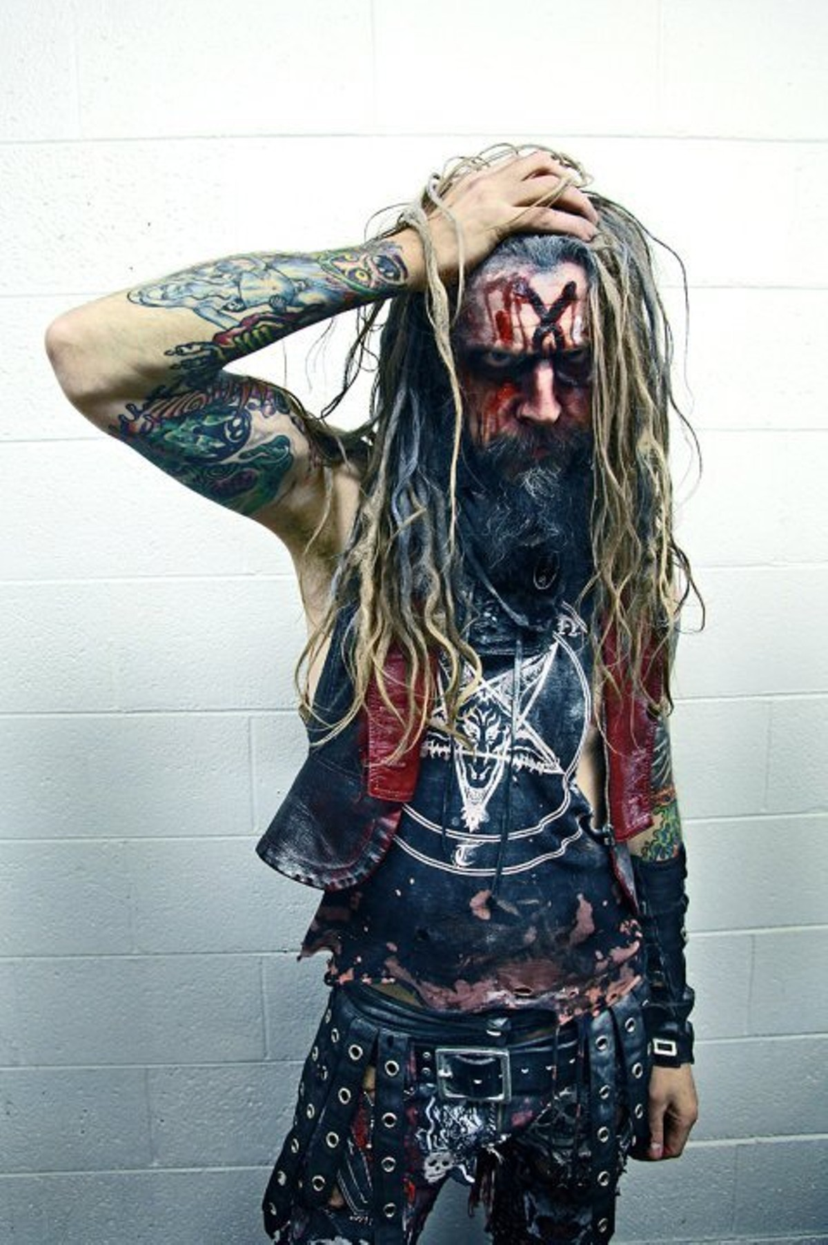 Rob Zombie Is Screening Movie '31' And New Music Videos At