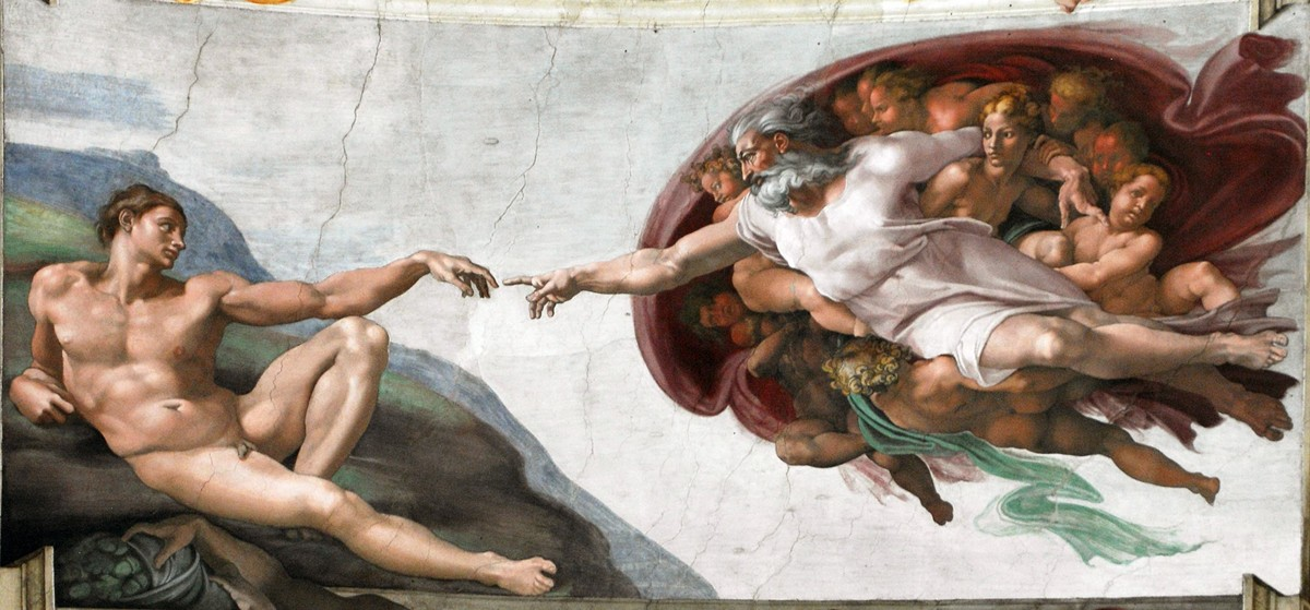 Innovative Sistine Chapel exhibition opens at historic San Antonio mansion this weekend