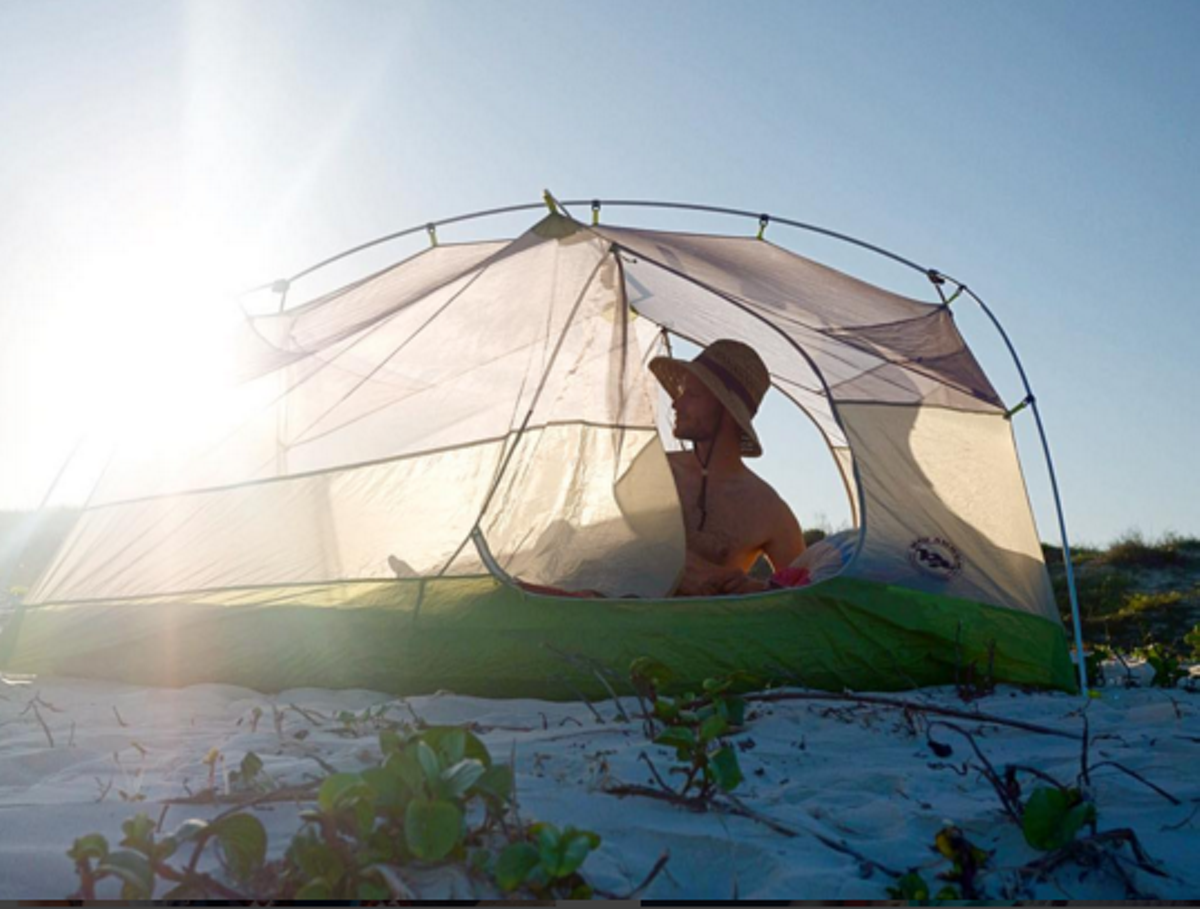 30 Texas Camping Spots for You to Explore This Year