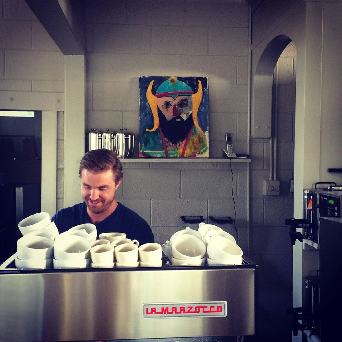 23 Locally-Owned Coffee Shops In San Antonio