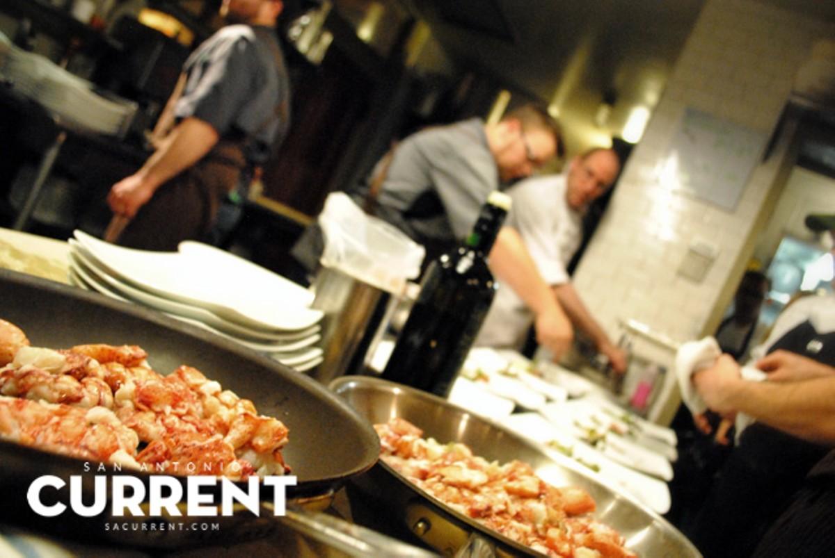 The Granary Kitchen Bar Menu
