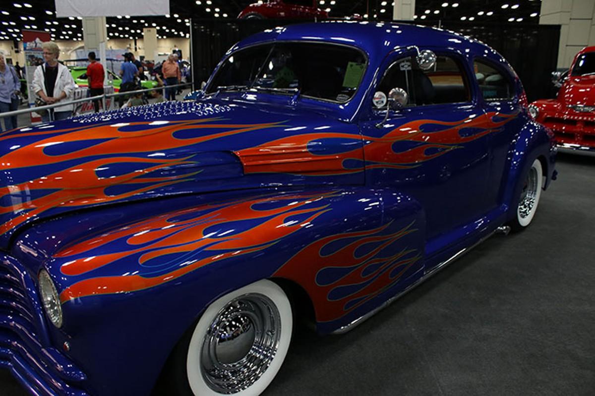 The Best Moments From The San Antonio Auto Show Slideshows San - San antonio car show