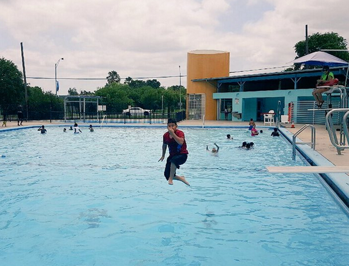 San Antonio Pools Open for Summer | The Daily