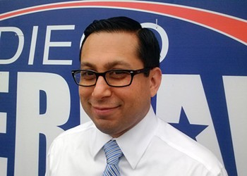 Rep. Bernal Seeks Relief for Homeowners Pushed to the Brink