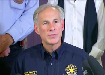Gov. Greg Abbott Announces School Safety Plan and Proposed Changes to Gun Laws After Santa Fe Shooting