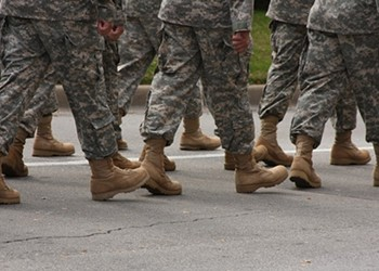 With 80,000 Active-duty Personnel, Bexar County Ranks Highest in Number of Military Deaths