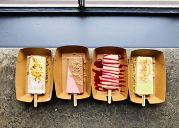 Steel City Pops Second Location Now Open at The Rim