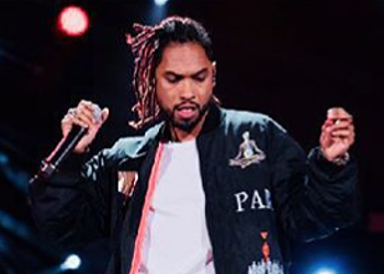 Just When You Thought It Was Already Too Hot, Miguel Announces San Antonio Concert