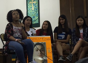 Parkland Survivors and Others Roll into San Antonio on Road to Change Bus Tour