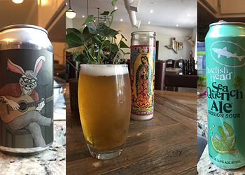 5 Awesome Beers to Help San Antonians Beat the Heat