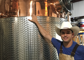 Day Drippin': Booze and Beer in Dripping Springs