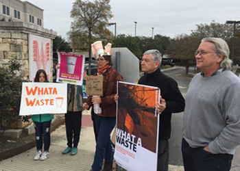 Environmental Group Gathers 53,000 Signatures Asking Whataburger to Ditch  Polystyrene Cups