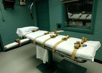 Texas Sees Uptick in Executions, Death Sentences in 2018