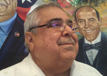 Remembering San Antonio's Paul Elizondo and His Power Playbook