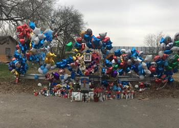 GoFundMe Warns About Fake Fundraisers for Baby King Jay Davila