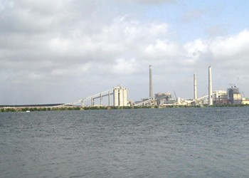 Report Shows Pollution's Leaking from CPS Energy Plants in Southeast San Antonio