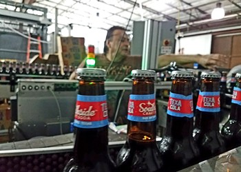 Bubbling Up: Southside Craft Soda Looks to Grow While Bottling San Antonio Culture