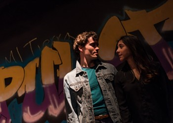 Director, Leads of Classic's Romeo & Juliet Discuss the Relevancy of Shakespeare's Words in Trump's America