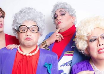 New San Antonio Theater Company Kicks Off First Season with <i>Golden Girls</i> Parody