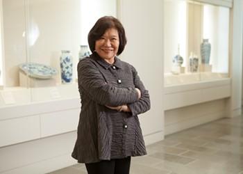 San Antonio Museum of Art Announces Departure of Chief Curator, Co-Interim Director William Keyse Rudolph