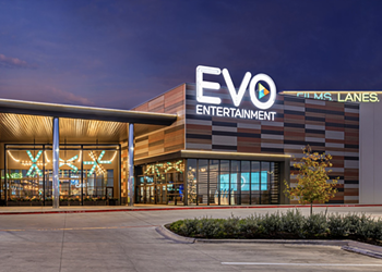 EVO Entertainment Launches Drive-In Theater in Schertz For Safe Entertainment While Social Distancing