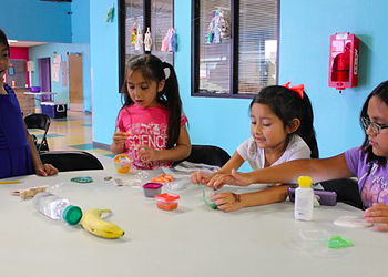 Texas Pulls Back on Child Care Subsidies for Essential Workers, Low-Income Parents