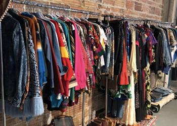 San Antonio's Viewmaster Online Market Takes Vintage Shopping Virtual This Weekend