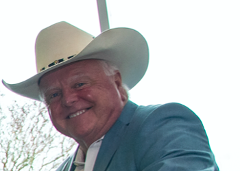 In False Facebook Posts, Texas Agriculture Commissioner Sid Miller Accused George Soros of Paying Protesters to 'Destroy' the Country