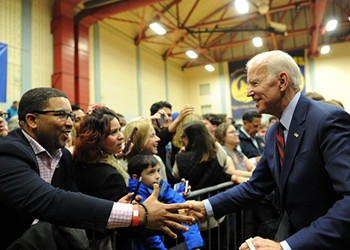 Polls Suggest Joe Biden Has a Shot at Winning Texas. How He Fares Here Could Reshape the State's Politics.