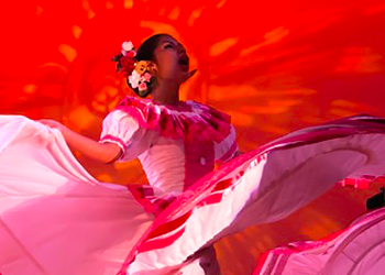 San Antonio takes annual Hispanic Heritage Month celebration online