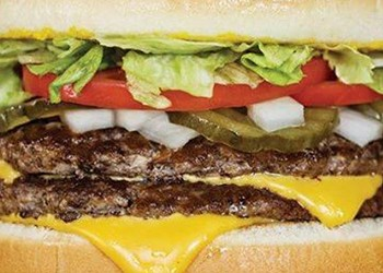 Whataburger Rightly Named Best Burger In America
