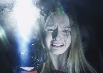 Shyamalan's Found-footage Horror Flick 'The Visit' Goes Nowhere