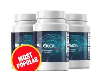 Silencil Reviews - Ingredients Really Work or Scam?
