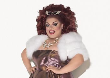 'Ru Paul's Drag Race' Finalist Ginger Minj to Star in Woodlawn's 'Rocky Horror'