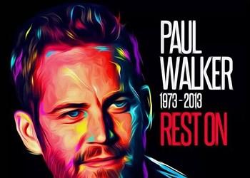 San Antonio Raceway Is Hosting a Paul Walker Memorial Rally This Weekend