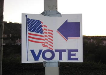 Early Voting Starts in Bexar County Today