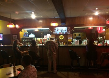 History and Cheap Beer: Do You Really Need More Reason to Visit Hermann Sons Rathskeller Bar?