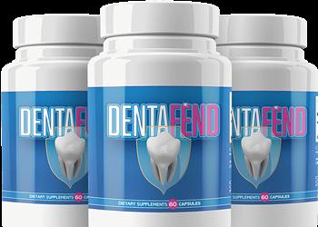 DentaFend Reviews -  Consumer Report on DentaFend for Oral Health.