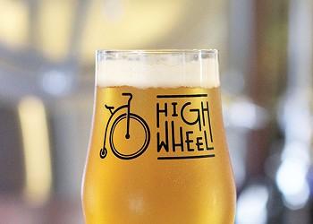 High Wheel Beerworks Spreads Brews around Downtown