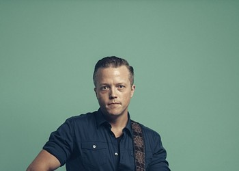 Screw Country—Jason Isbell is a Romantic Poet with a Southern Band