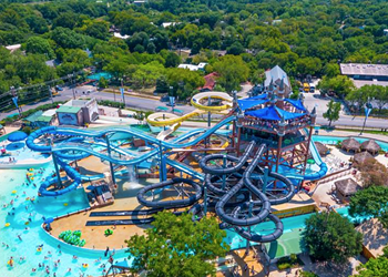 The Best Waterpark in the World is Located Right Here in Texas